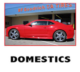 Domestic Car Wheels Farmington NM