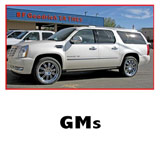 GM Wheels Farmington NM
