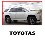 Toyota Wheels Farmington NM