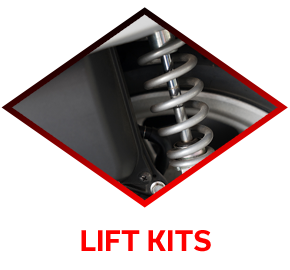 Lift Kits Farmington NM